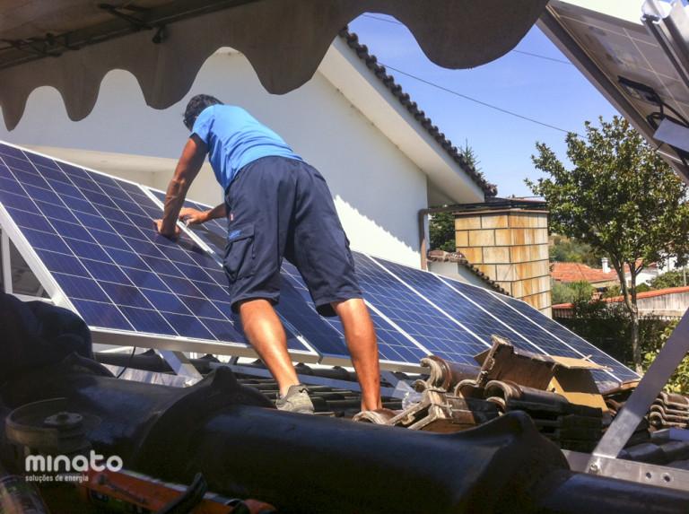 portfolio 8/41  - Autoconsumo Fotovoltaico