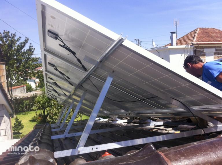 portfolio 9/41  - Autoconsumo Fotovoltaico