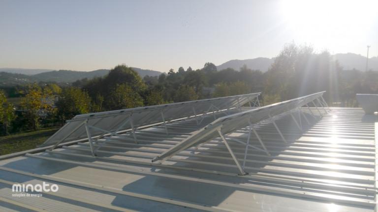 portfolio 1/41  - Autoconsumo Fotovoltaico
