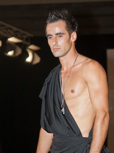 portfolio 1/24  - Desfile de moda