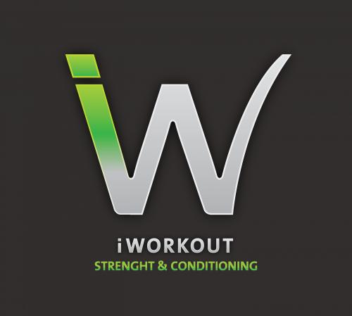 portfolio 2/3  - Strenght & Conditioning