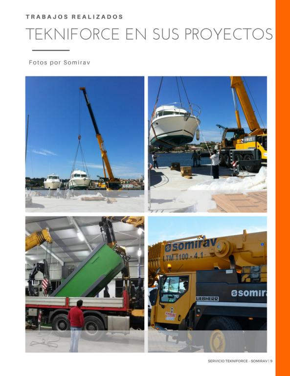 portfolio 44/47  - Catálogo de empresa pág. 8