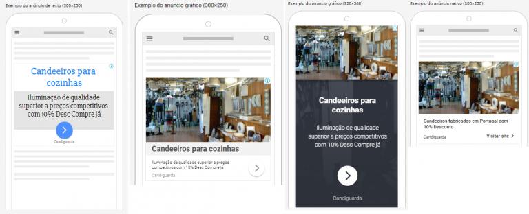 portfolio 7/47  - Campanha Adwords Imagens - Candiguarda