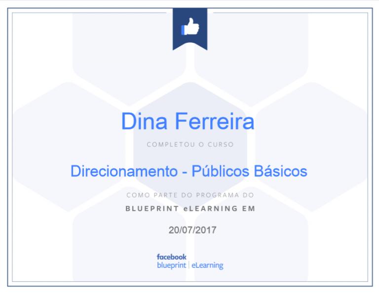 portfolio 4/47  - Certificado