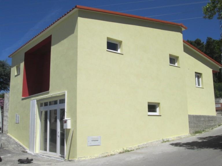 portfolio 11/21  - frente da nova casa