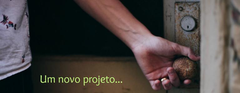 portfolio 1/1  - Um novo projeto
