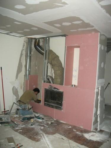 portfolio 20/20  - Remodelação interior