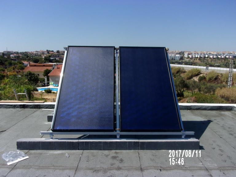 portfolio 3/11  - Painéis solares