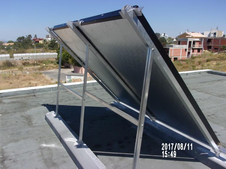 portfolio 2/11  - Painéis solares