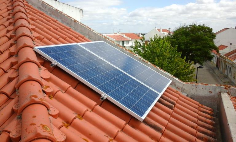 portfolio 10/11  - Instalação Fotovoltaica Autoconsumo