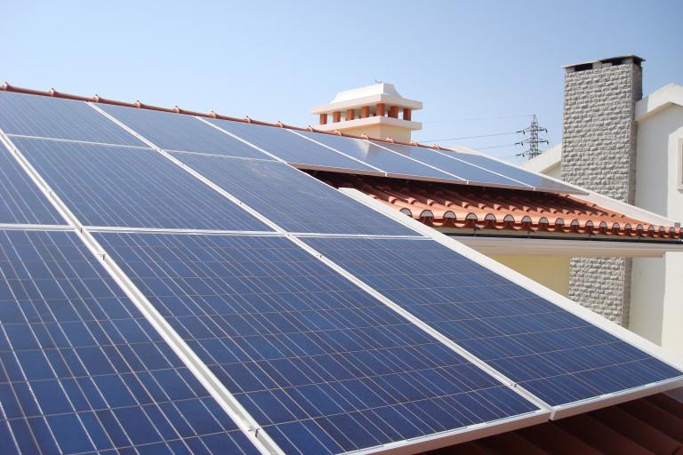 portfolio 9/11  - Instalação Fotovoltaica Microgeração