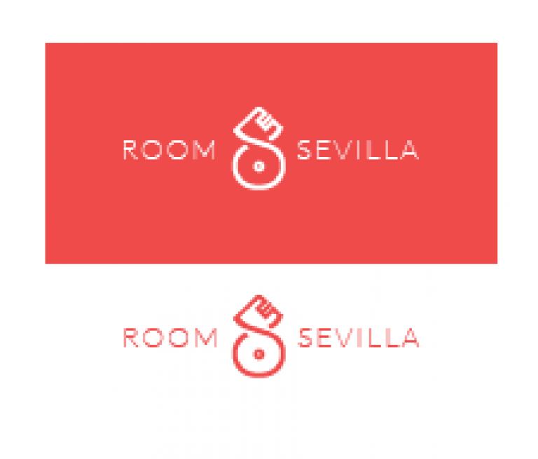 portfolio 3/11  - Logótipo [RoomSevilla]