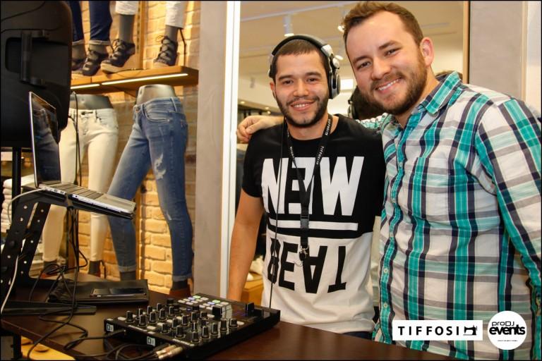 portfolio 5/10  - DJ Oliver Gil