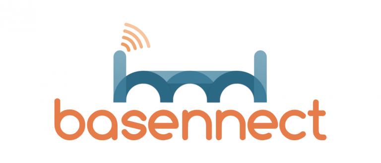 portfolio 3/14  - Design do Logo para a startup grega Basennect