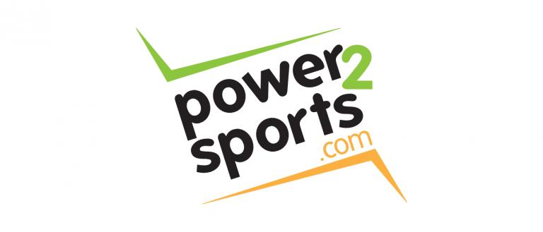 portfolio 13/14  - Design do Logo para a empresa portuguesa Power2Sports