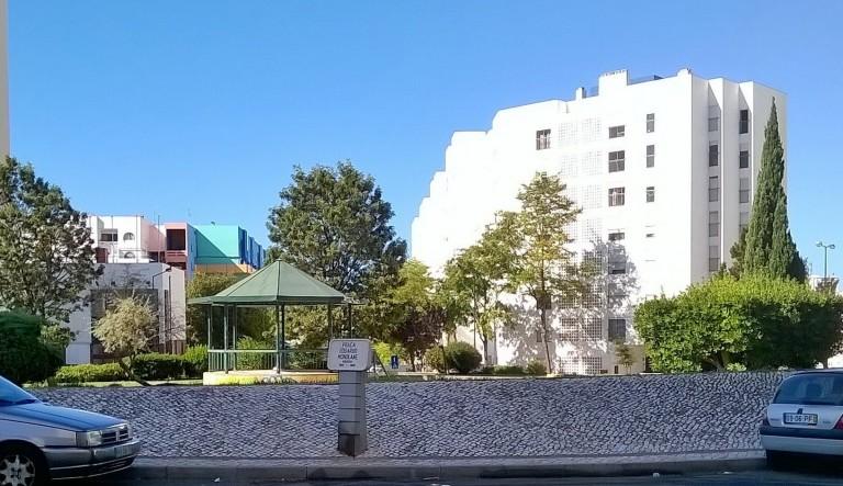 portfolio 4/5  - Manutenção e Desmatação dos Espaços Verdes na Área da Freguesia de Marvila