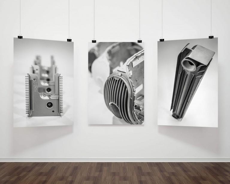 portfolio 17/19  - Sessão fotográfica Fundínio
