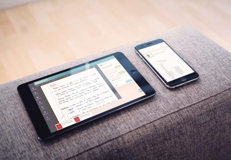 portfolio 10/19  - Desenvolvimento Mobile - Grabmark (rede social de estudo)