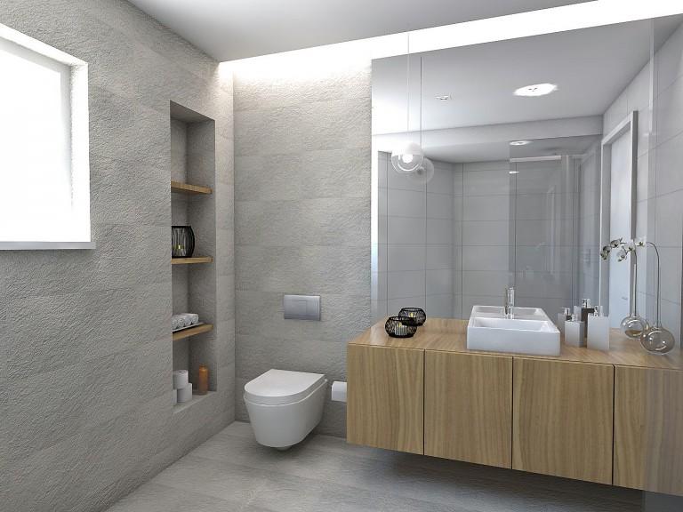 portfolio 7/17  - Leiria - Remodelação de Casa de Banho