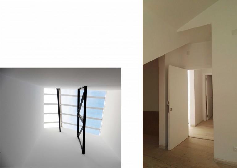 portfolio 3/17  - Lisboa - Reabilitação de Imóvel
