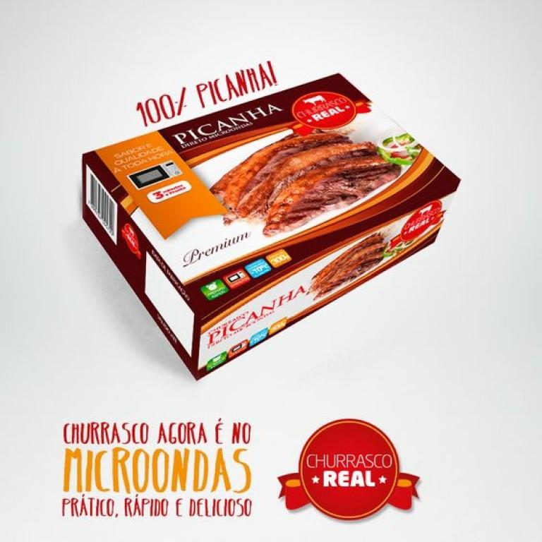 portfolio 19/28  - Campanha Churrasco Real - Facebook
