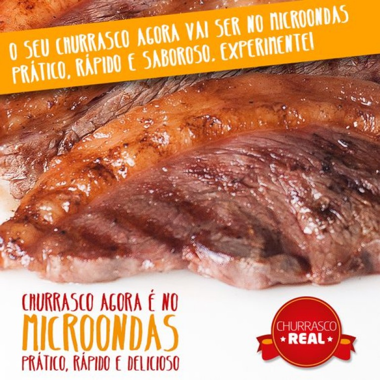 portfolio 20/28  - Campanha Churrasco Real - Facebook