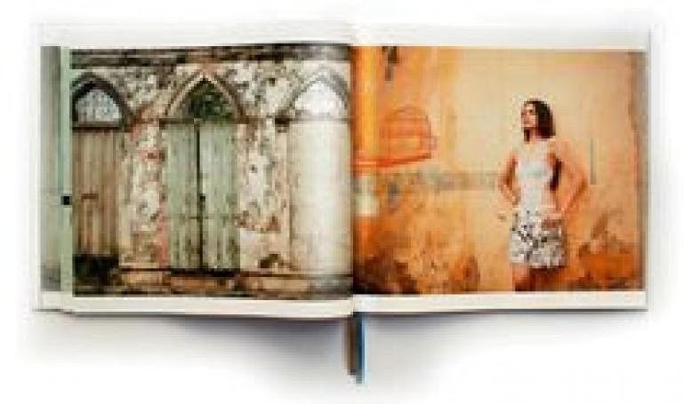 portfolio 10/28  - Livro Natal Pensando Moda