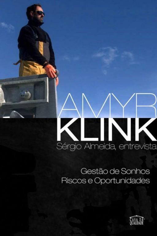 portfolio 12/28  - Livro Amyr Klink