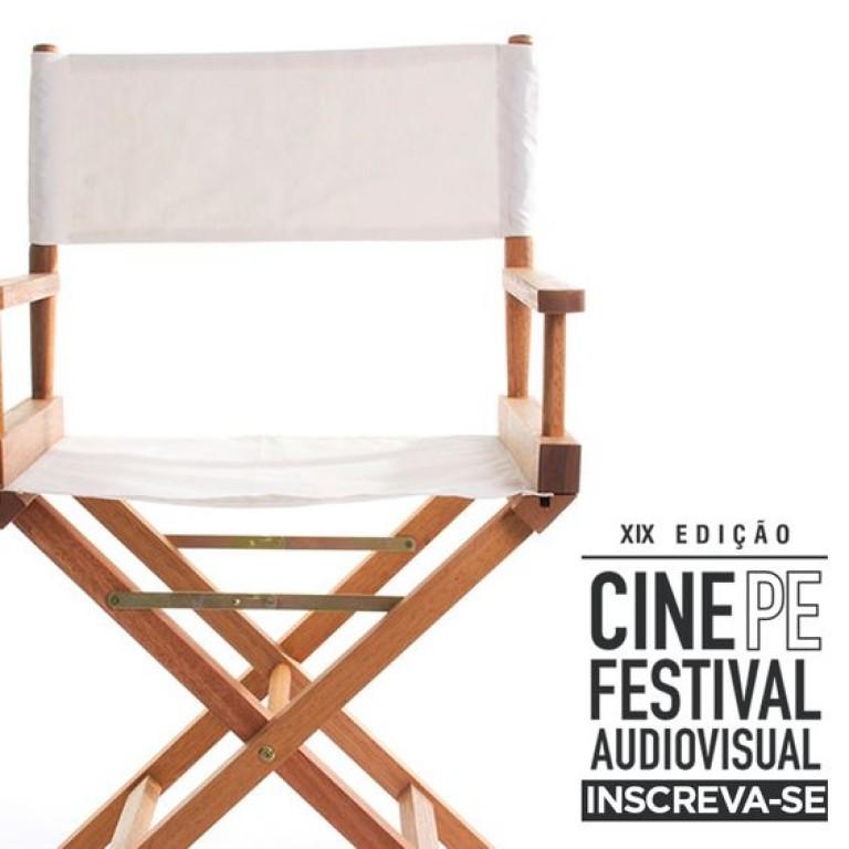 portfolio 4/28  - Campanha de Marketing Digital -  CINE PE Festival de cinema de Pernambuco