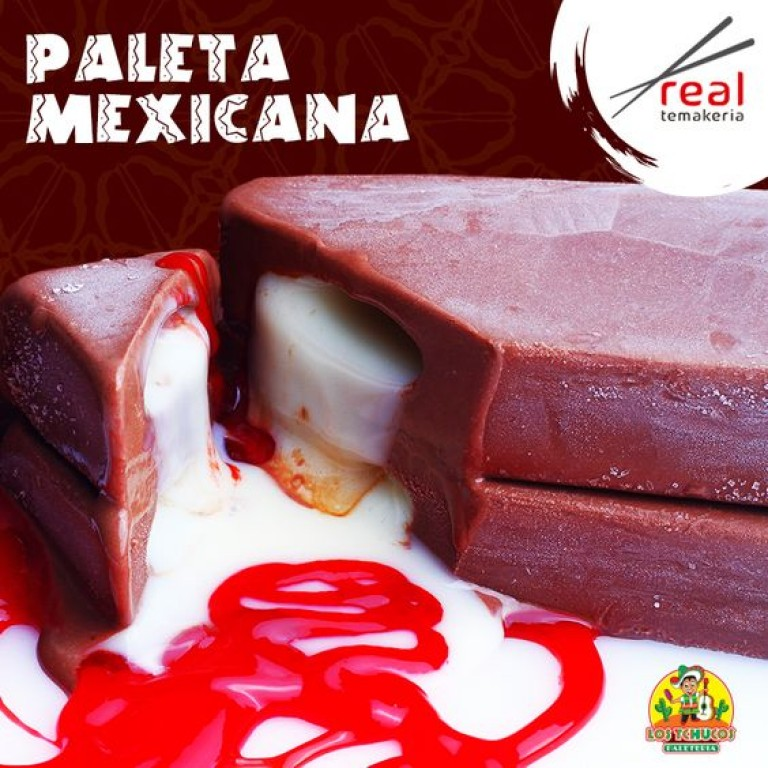portfolio 28/28  - Campanha Real Temakeria - Facebook