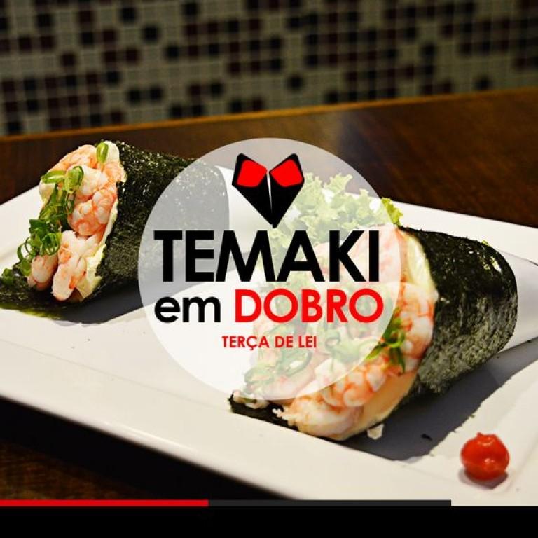portfolio 24/28  - Campanha Real Temakeria - Facebook