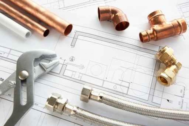 portfolio 1/4  - Projectos, Instalação, Manutenção e Reparação de Redes Gás