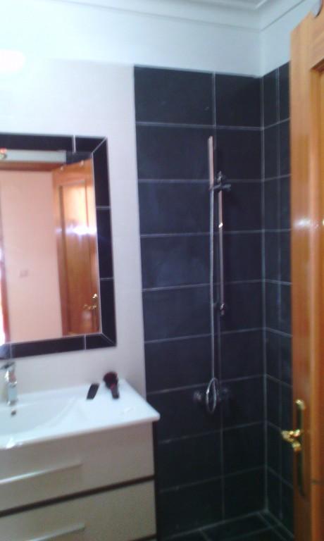 portfolio 35/43  - casa de banho , duche direto no chao