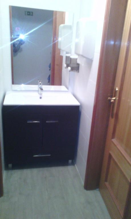 portfolio 31/43  - casa de banho chao em vinil