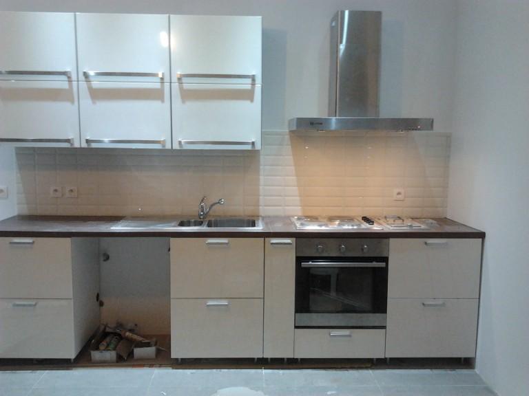 portfolio 39/43  - montagem de cozinha  - belgica