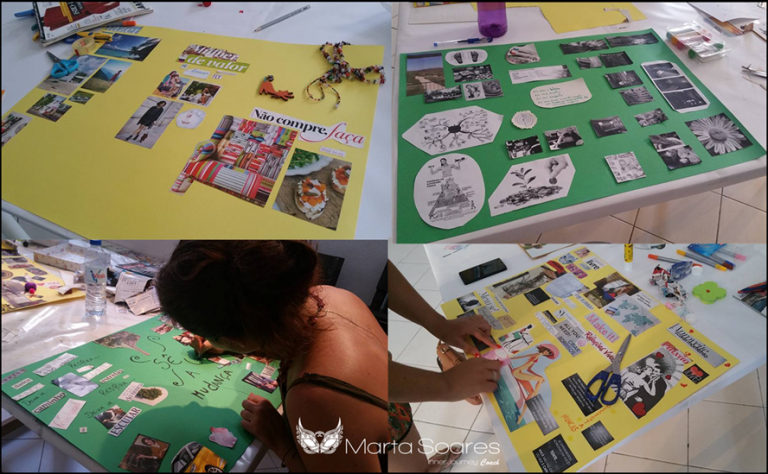 portfolio 1/5  - Cursos e Workshops