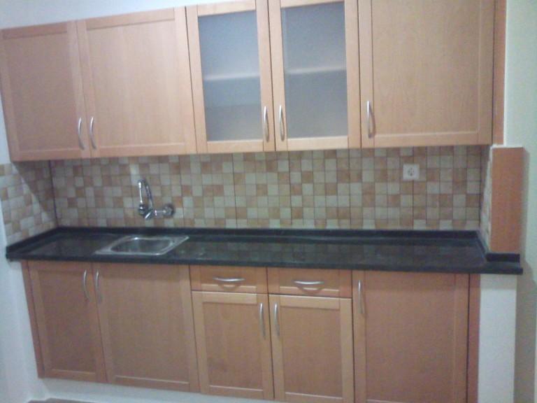 portfolio 1/8  - Remodelar cozinha
