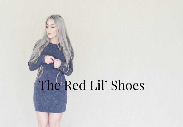 portfolio 6/7  - DETALHES  Cliente: Blog The Red Lil? Shoes URL: theredlilshoes.com/  SOBRE O PROJETO  Fazer um novo Design para o Blog, mais moderno e atrativo do que o anterior, tendo em vista o público.  SERVIÇOS  Identidade Visual, Web Design e Programação, SEO e Otimização de site.