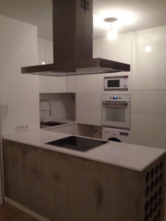 portfolio 52/57  - Apartamento C. Caparica