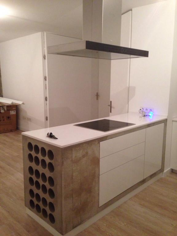 portfolio 50/57  - Apartamento C. Caparica