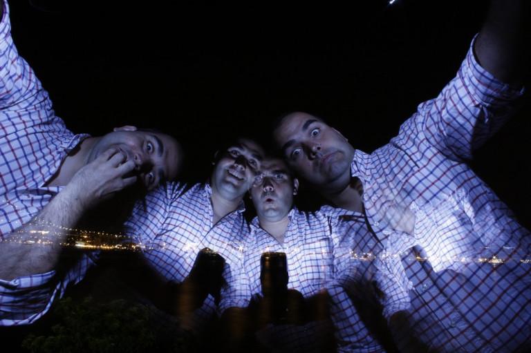 portfolio 4/4  - Brincadeiras com luz (fotografia SEM edição)