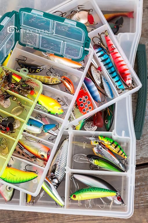 portfolio 6/21  - fotografia de pesca