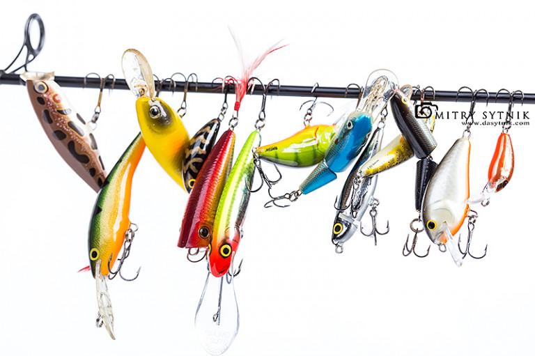 portfolio 5/21  - fotografia de pesca