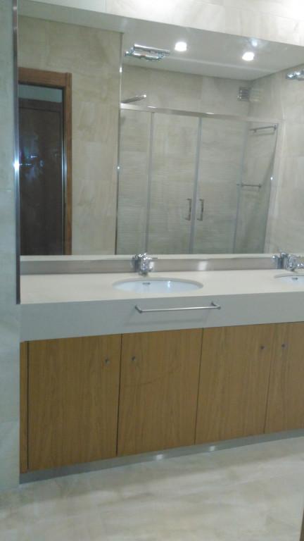 portfolio 22/22  - Remodelação de casa de banho