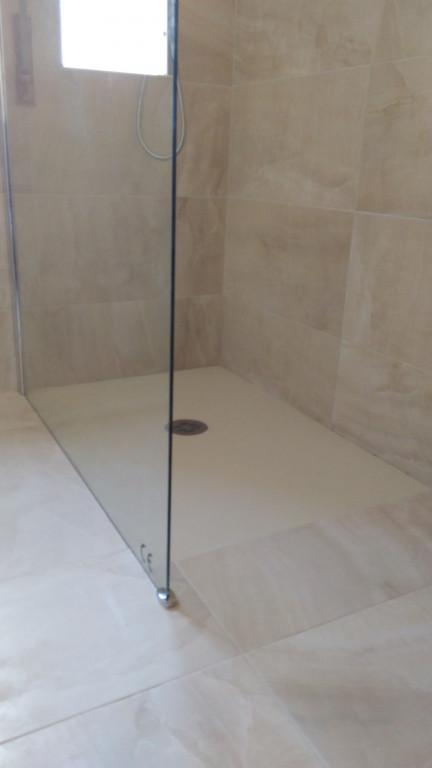 portfolio 17/22  - Remodelação total de casa de banho