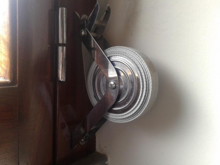 portfolio 13/20  - Substituição de fitas de estores