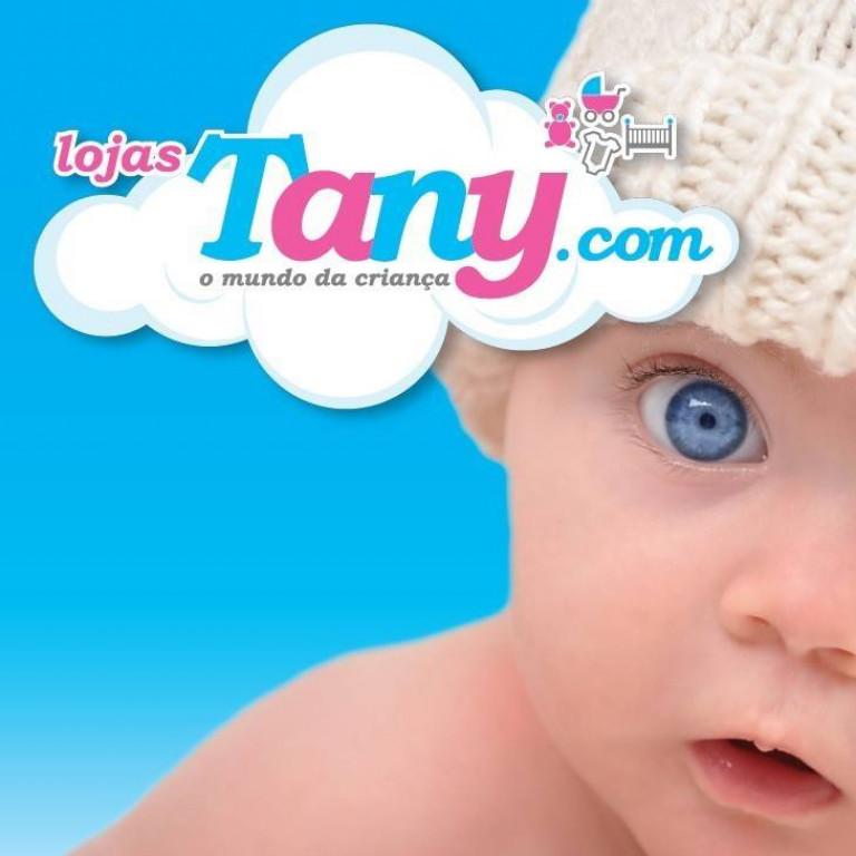 portfolio 4/6  - Alguns dos nossos clientes: TANY, uma empresa que sempre se distinguiu na área dos brinquedos. Uma relação estável e duradoura connosco, da qual pode pedir recomendações para António Ângelo (96 305 11 10)