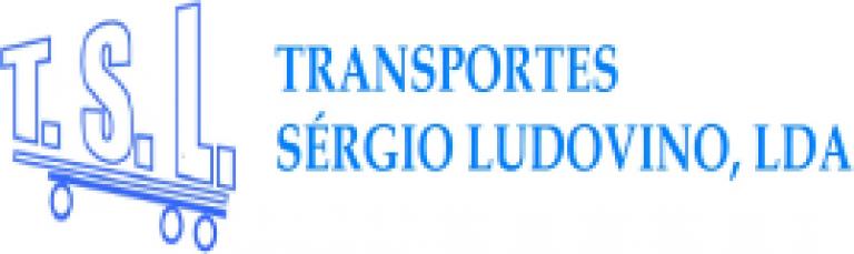 portfolio 3/6  - Alguns dos nossos clientes: Transportes Sérgio Ludovino, uma empresa com um crescimento exponencial nos últimos anos, exigentes e rigorosos. Peça informação sobre nós para o Sérgio Ludovino (93 735 89 70)