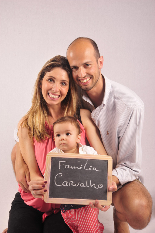portfolio 22/29  - Book - Pais e filho