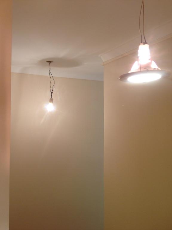 portfolio 3/26  - Reparação e pintura (tetos e paredes)